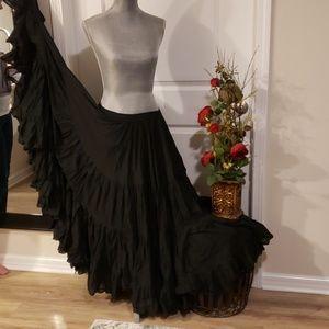 NWOT Super Gypsy Skirt